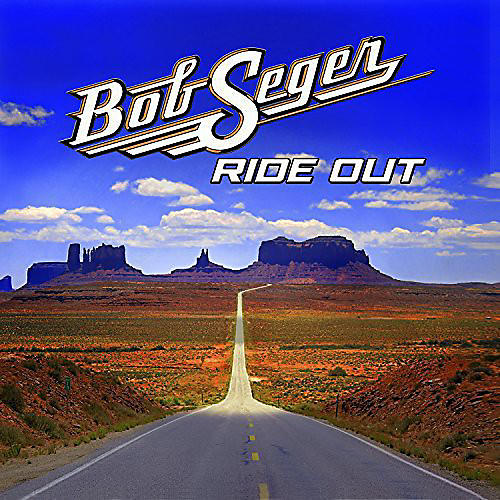 Alliance Bob Seger - Ride Out thumbnail