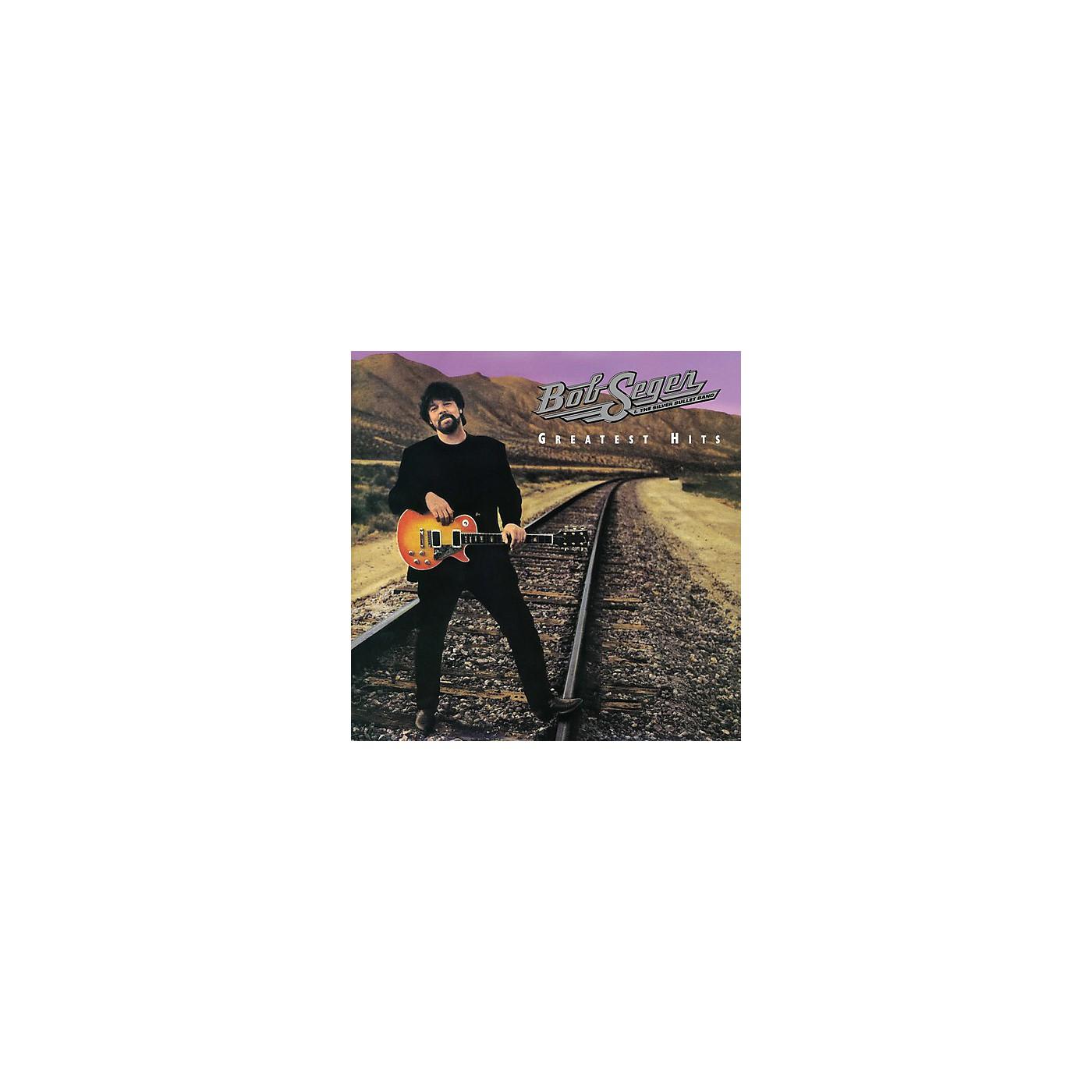 Alliance Bob Seger & the Silver Bullet Band - Greatest Hits thumbnail