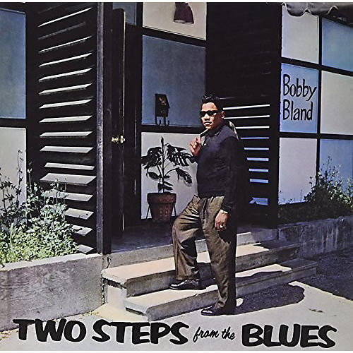 Alliance Bobby Bland Blue - Two Steps From The Blues thumbnail