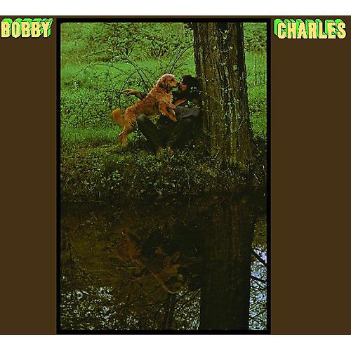 Alliance Bobby Charles - Bobby Charles thumbnail