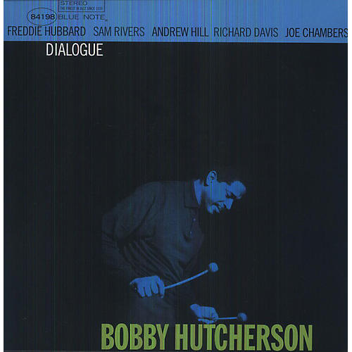 Alliance Bobby Hutcherson - Dialogue thumbnail