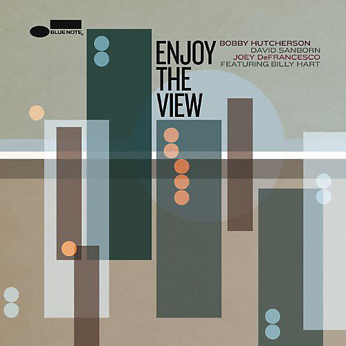 Alliance Bobby Hutcherson - Enjoy the View thumbnail