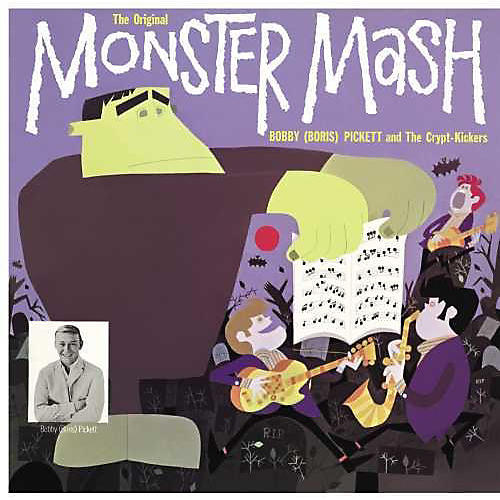Alliance Bobby Pickett - The Original Monster Mash [Deluxe Edition] [Reissue] thumbnail