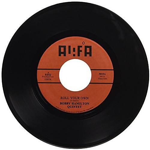 Alliance Bobby Quintet Hamilton - Roll Your Own thumbnail