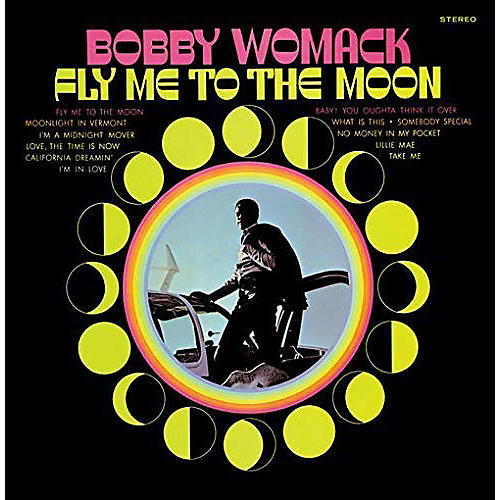 Alliance Bobby Womack - Fly Me To The Moon thumbnail