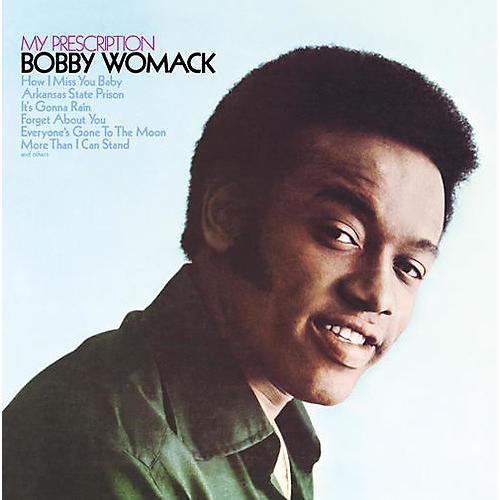 Alliance Bobby Womack - My Prescription thumbnail