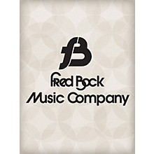 Fred Bock Music Bock To Bock #1 Piano/Organ Duets (Arr. Fred Bock) Fred Bock Publications Series