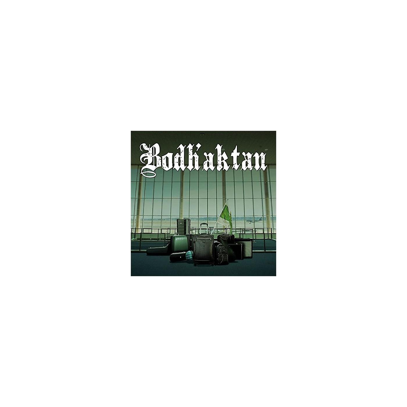 Alliance Bodh'aktan - Bodh'Aktan thumbnail