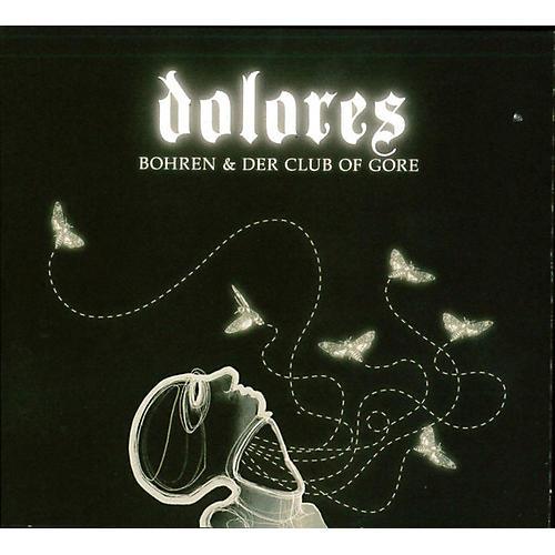 Alliance Bohren & der Club of Gore - Delores thumbnail