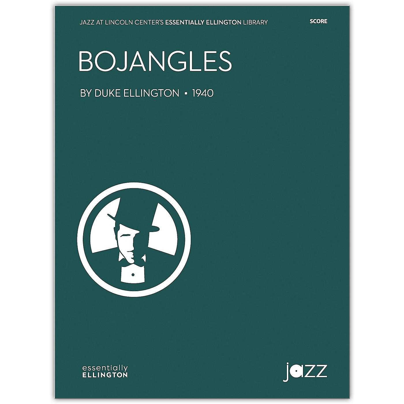 Alfred Bojangles Conductor Score 4 (Medium Advanced / Difficult) thumbnail