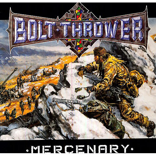 Alliance Bolt Thrower - Mercenary thumbnail