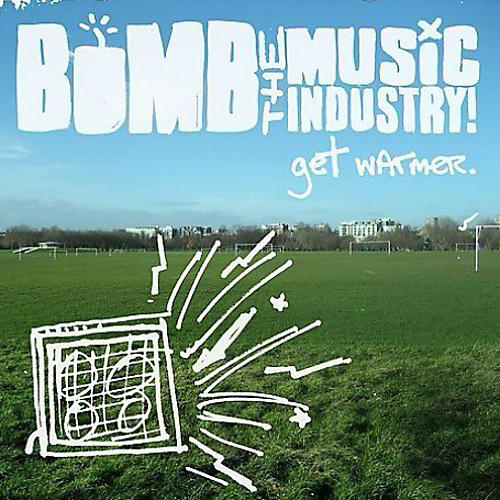 Alliance Bomb the Music Industry! - Get Warmer thumbnail