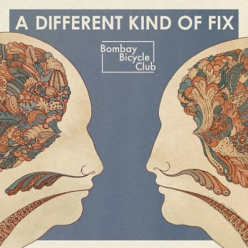 Alliance Bombay Bicycle Club - Different Kind of Fix thumbnail