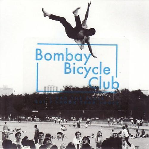 Alliance Bombay Bicycle Club - I Had the Blues But I Shook Them Loose thumbnail