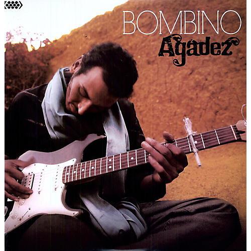 Alliance Bombino - Agadez thumbnail