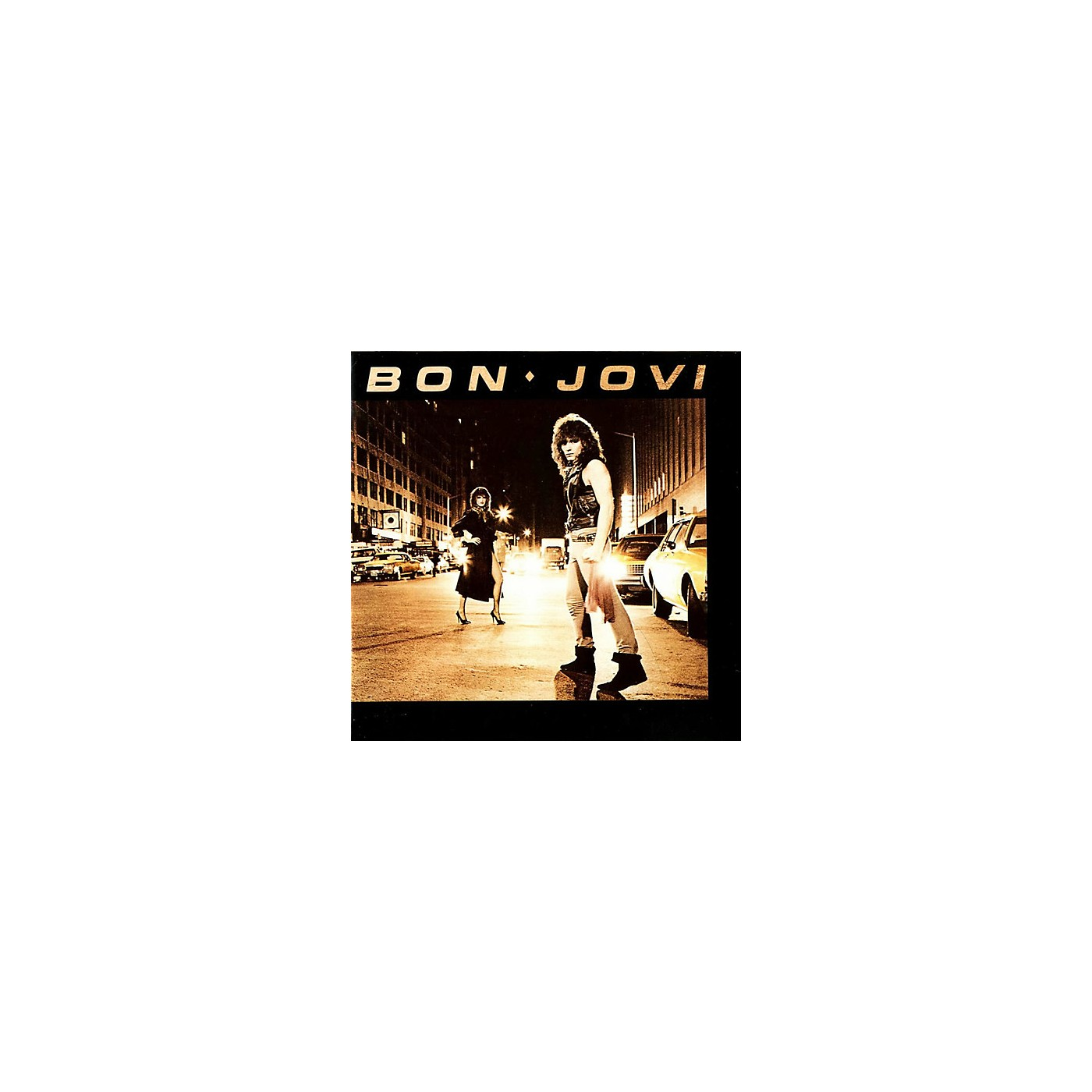 Alliance Bon Jovi - Bon Jovi thumbnail