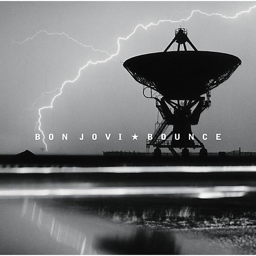 Alliance Bon Jovi - Bounce thumbnail