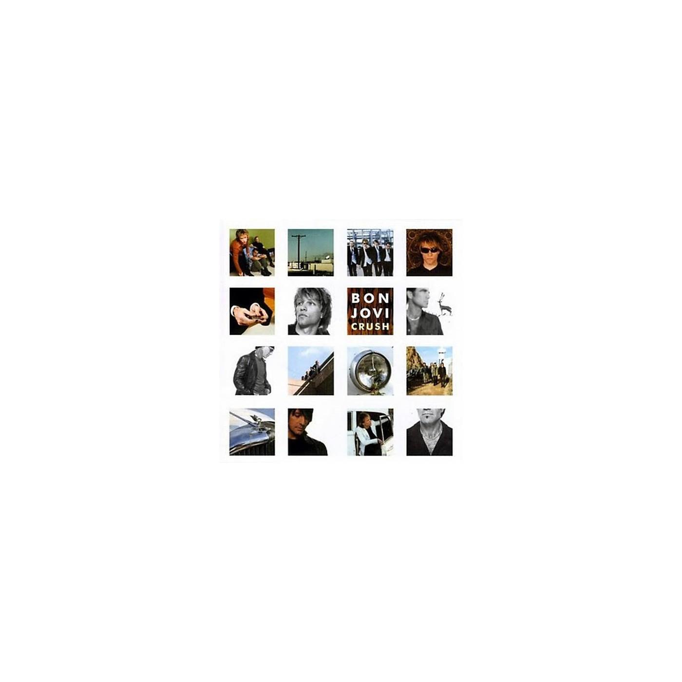 Alliance Bon Jovi - Crush thumbnail