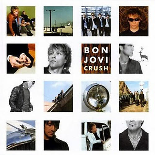 Alliance Bon Jovi - Crush thumbnail