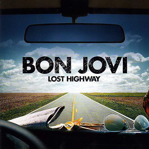 Alliance Bon Jovi - Lost Highway thumbnail