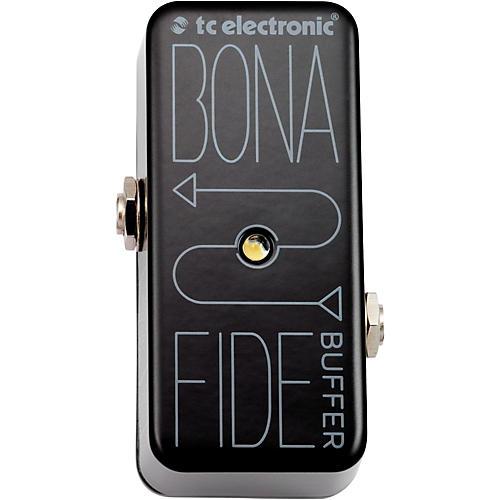 TC Electronic Bonafide Buffer thumbnail