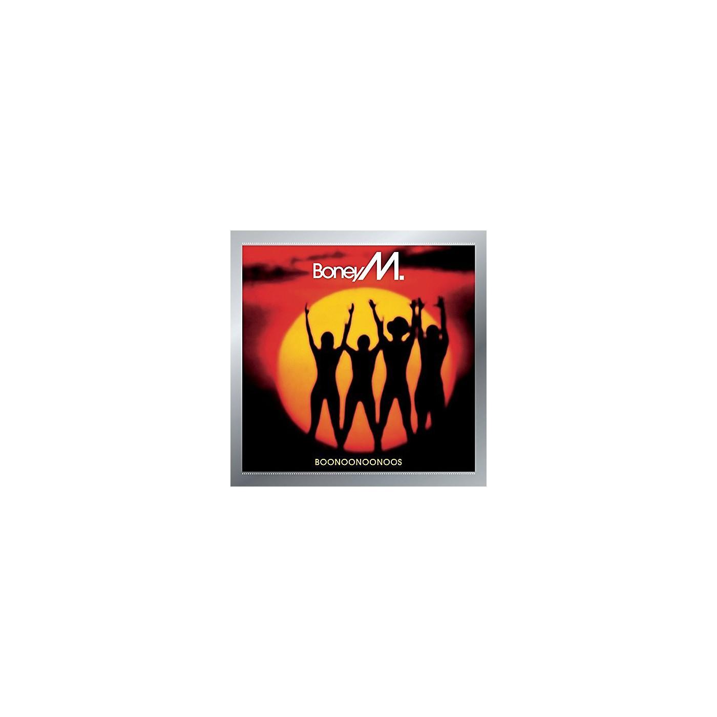 Alliance Boney M - Boonoo-Noonoos thumbnail