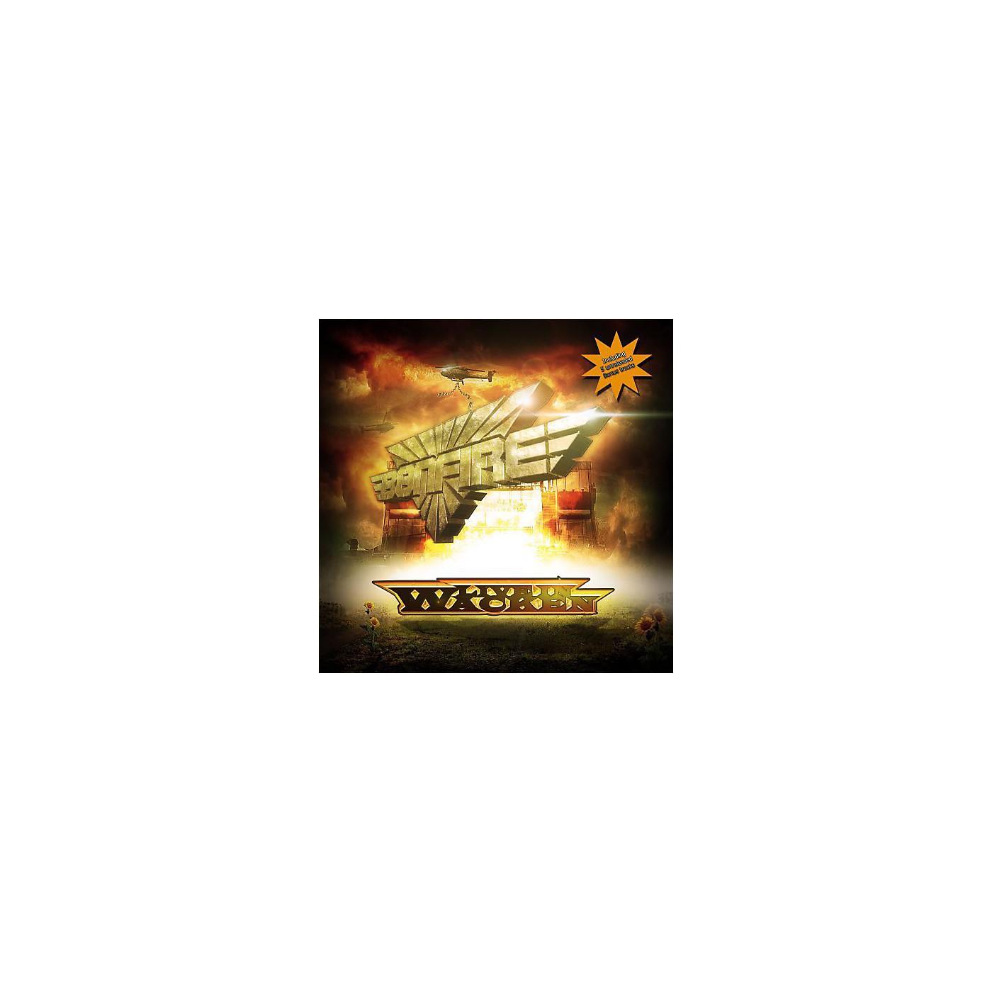Alliance Bonfire - Live in Wacken thumbnail