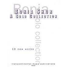 Transcontinental Music Bonia Shur - A Solo Collection Transcontinental Music Folios Series Performed by Bonia Shur