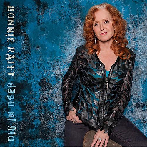 Alliance Bonnie Raitt - Dig In Deep (45 RPM LP) thumbnail