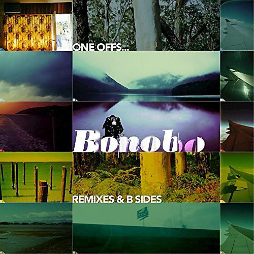 Alliance Bonobo - One Offs Remixes & B Sides thumbnail
