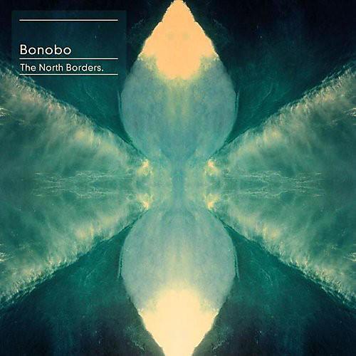 Alliance Bonobo - The North Borders thumbnail