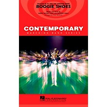 Hal Leonard Boogie Shoes - Pep Band/Marching Band Level 3