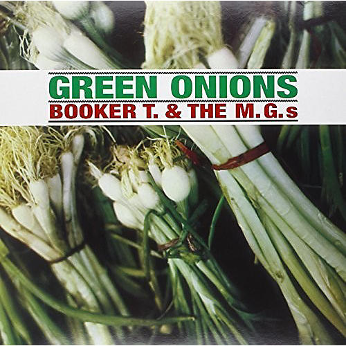 Alliance Booker T. & the M.G.'s - Green Onions thumbnail