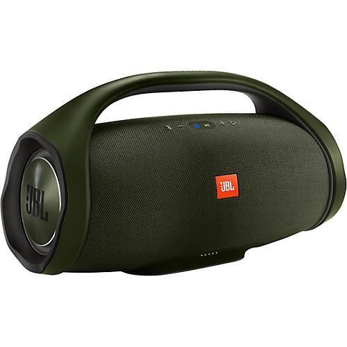 JBL Boombox Wireless Bluetooth Waterproof Portable Speaker Black thumbnail
