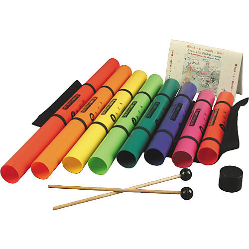 Boomwhackers Boomophone XTS Whack Pack-thumbnail
