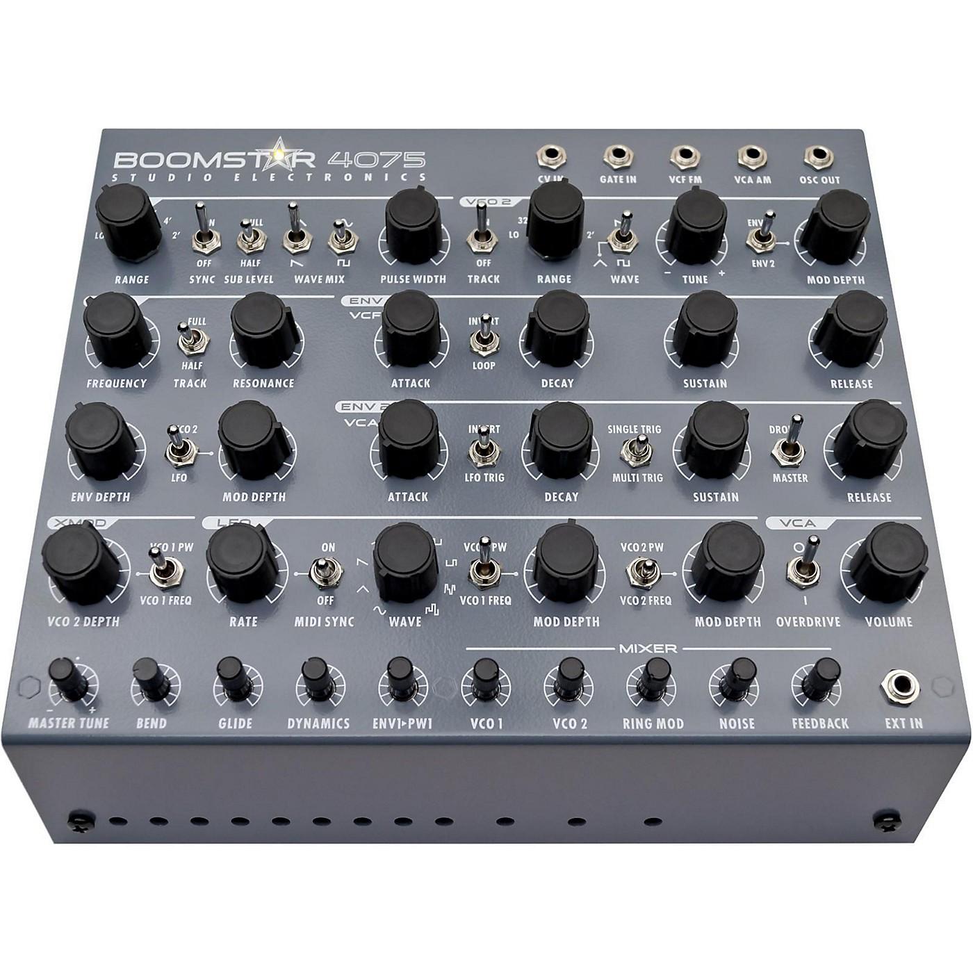 Studio Electronics Boomstar 4075 thumbnail