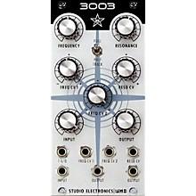 Studio Electronics Boomstar Modular 3003 Filter