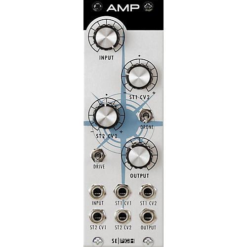 Studio Electronics Boomstar Modular Amp thumbnail
