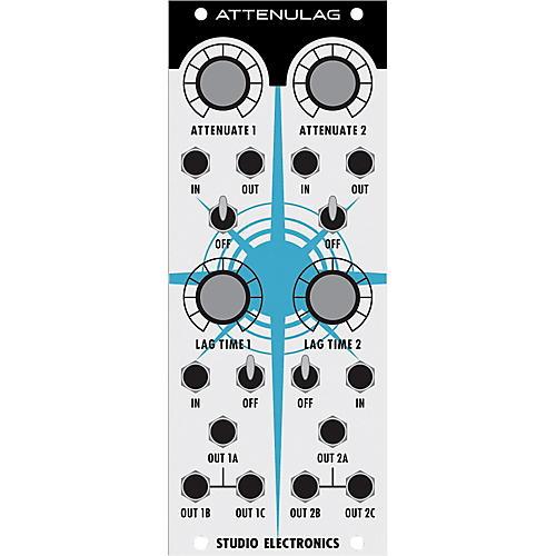 Studio Electronics Boomstar Modular Attenulag thumbnail