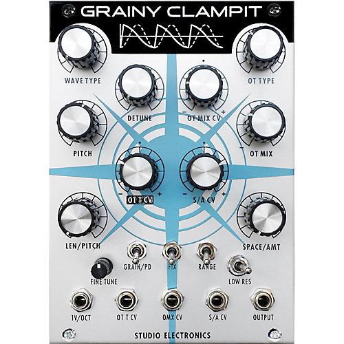 Studio Electronics Boomstar Modular Grainy Clampit thumbnail
