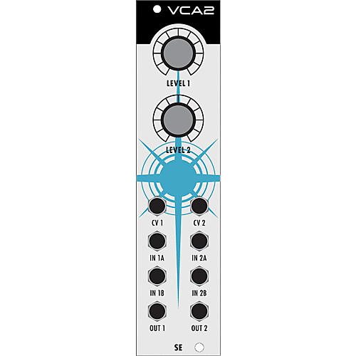 Studio Electronics Boomstar Modular VCA2 thumbnail