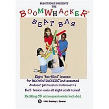 Rhythm Band Boomwhacker Beatbag Book/CD