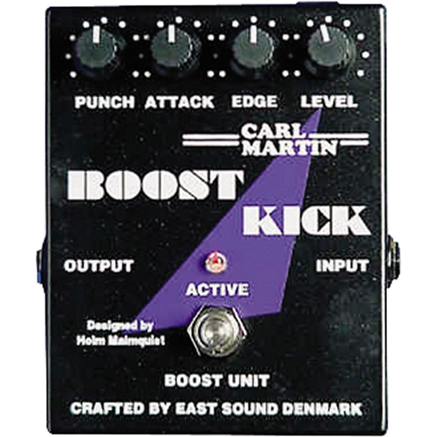 Carl Martin Boost Kick thumbnail