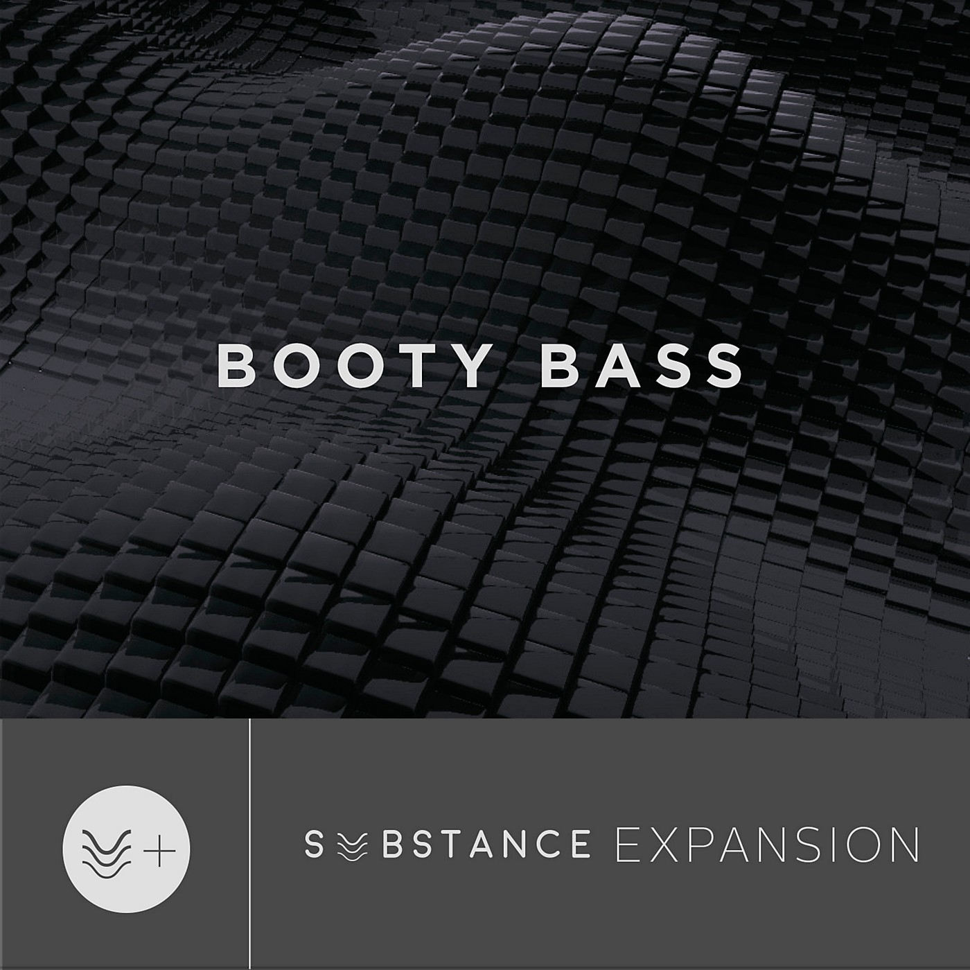 Output Booty Bass - Substance Expansion Pack thumbnail