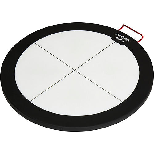 Keith McMillen Instruments BopPad Smart Fabric Drum Pad thumbnail