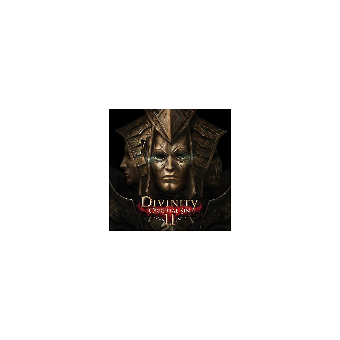 Alliance Borislav Slavov - Divinity Original Sin 2 (black & Red Vinyl) thumbnail