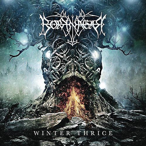 Alliance Borknagar - Winter Thrice thumbnail