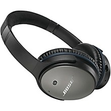 Bose Bose QuietComfort 25 Headphones - Black for Samsung