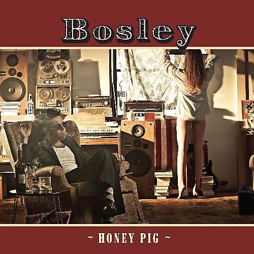 Alliance Bosley - Honey Pig thumbnail