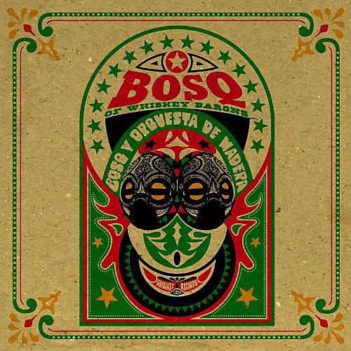 Alliance Bosq of Whiskey Barons - Bosq y Orquesta de Madera thumbnail